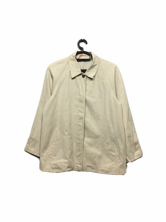 Vintage Margaret Howell jacket