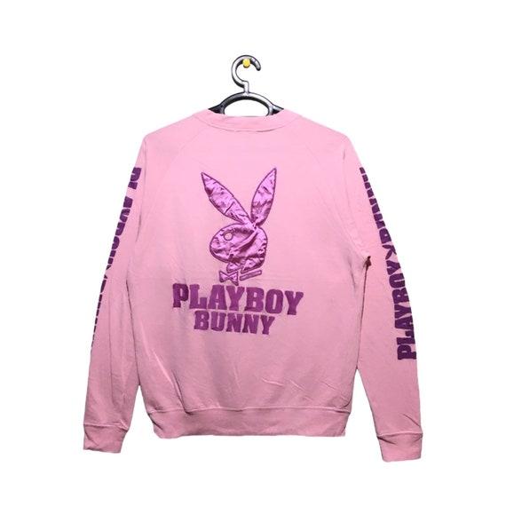 Vintage Playboy Bunny sweatshirt