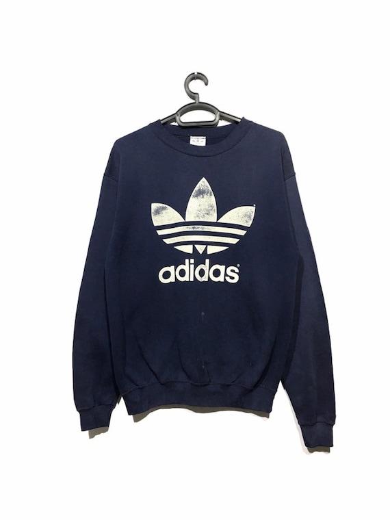 Vintage Adidas Usa Sweatshirt