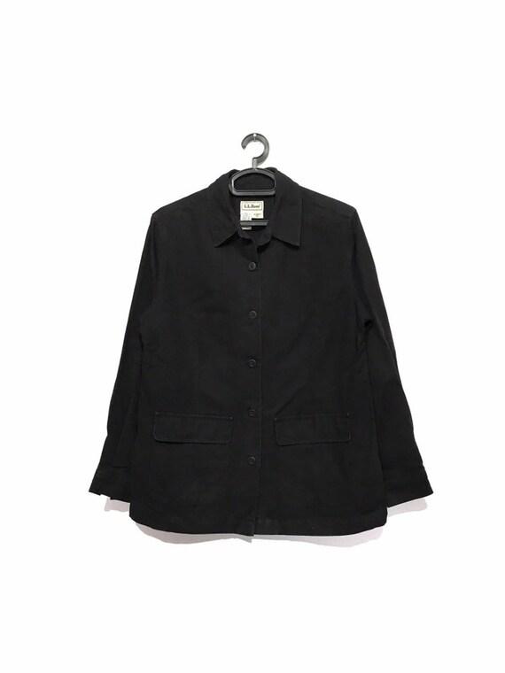 Vintage LL Bean women jacket