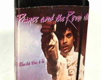 Prince - I Would Die 4 U - Notebook