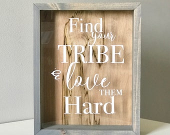 Wine Cork Holder   Wood Framed Shadow Box   Housewarming   Wedding Cork Display Case  Bridal Shower   Rustic Decor Gift   Birthday Gift Idea