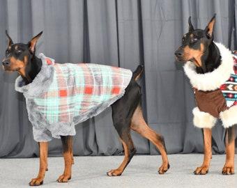 071490c6 Dog Coat, Doberman Coat, Dog Coat Winter, Great Dane Coat, Dog Jacket, Dog  Winter Coat, Boxer Coat, Greyhound Coat, Weimaraner Coat,