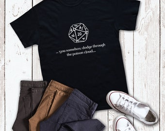 19976260 Funny DND Tshirt, Role Playing Games (RPG), Gift for Dungeon Masters (DM), dnd  shirt, dnd, rpg shirt, dnd gift, dungeon master shirt, d&d
