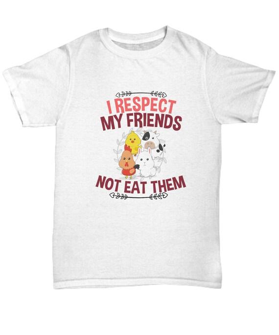 24694d2f8 Vegetarian shirt funny vegan shirt vegan tshirt vegetarian | Etsy