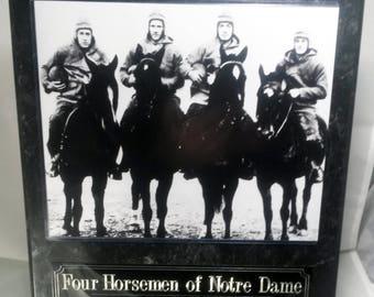 Four horsemen | Etsy