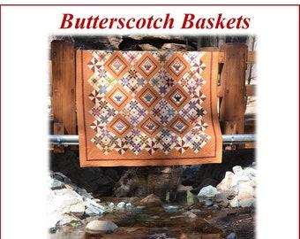 Butterscotch Baskets
