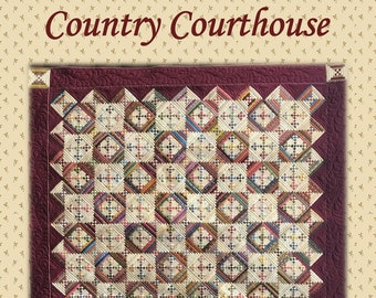 Country Courthouse
