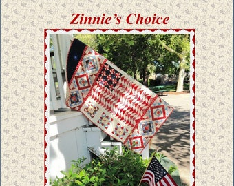 Zinnie's Choice