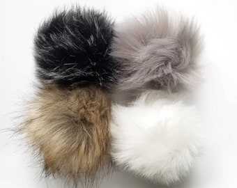 Poms are available for those who have made a beanie purchase (ONLY)
