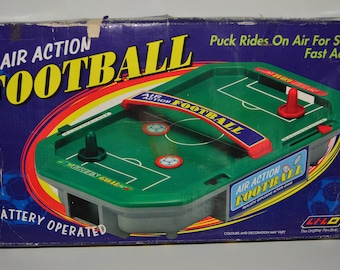 Vintage Air Action Football - New