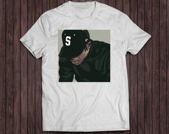 2c99da2114a8 Travis Scott shirt, Travis Scott hoodie, goosebumps shirt, birds eye view  shirt, birds in the trap shirt