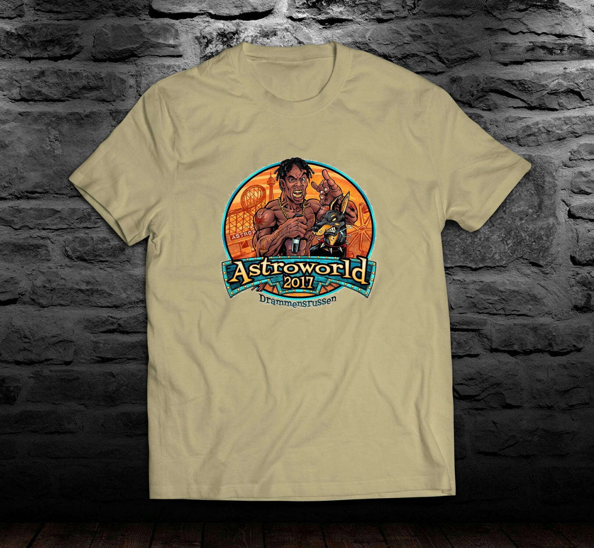 Astroworld beige hip hop shirt, happy rapper shirt, gift for boyfriend,  Travis Scott shirt, hype shirt