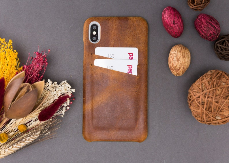 watch 23467 13ade Custom iPhone Xs Max Case Leather, iPhone Xs Max Case with Card Holder,  iPhone Xs Max Leather Case, iPhone Xs Max Card, iPhone Xs Max Cover