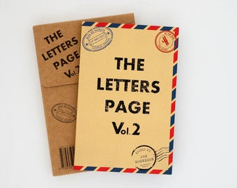 The Letters Page, Vol.2