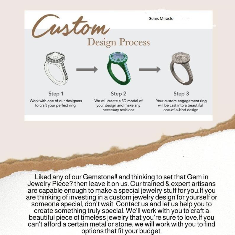 0.68 Ct Faceted Emerald High Quality For Making Jewelry Natural Zambian Emerald Loose Emerald Cut Emerald Dark Green Emerald Pendant