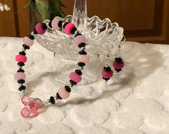 Beaded Jewelry Valentines Collection