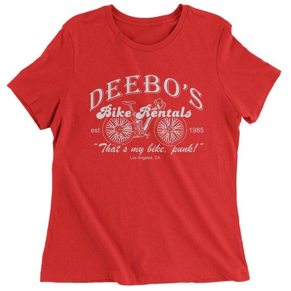 FerociTees Deebos Rental My Bike Punk Youth T-Shirt