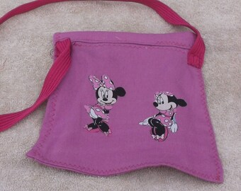 Minnie Mouse Purse/Tote