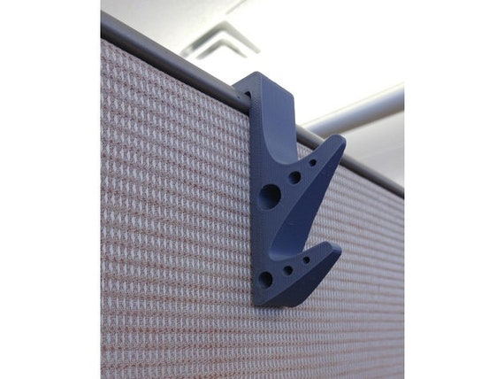 Cubicle Hook / Cubicle Hanger / Coat Hanger / Office Hook /   Etsy