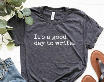 popular items for gifts for writers
