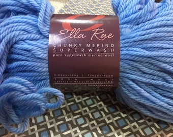 Wool 50g Ella Rae COZY BAMBOO Knitting Crochet Yarn Shade 20