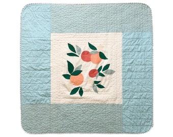 Cutie Fruity Quilt Pattern