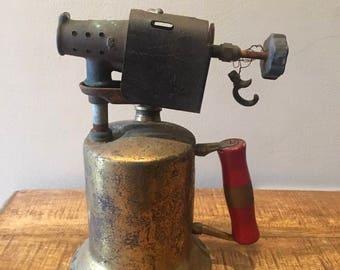 1921 Clayton Lambert Blow Torch