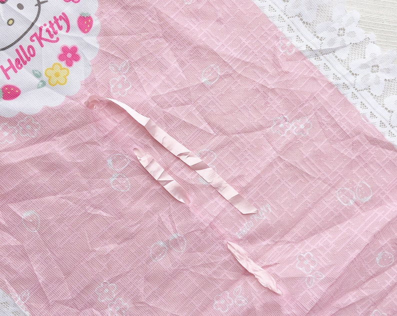 Hello Kitty Collection Hello Kitty for room Vintage Hello Kitty Vintage Sanrio Hello Kitty Curtains