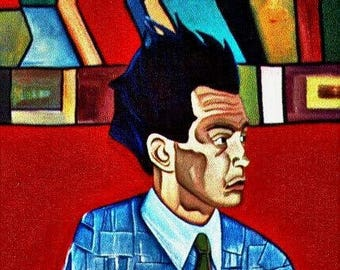 Egon Schiele - Provocateur of the Erotic