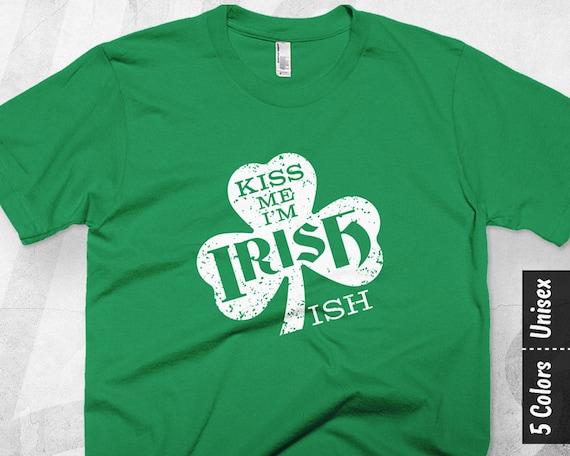 5783e45ecd4a6 Womens St Patricks Day Shirt, Irish T Shirt, Shamrock Tee, Mens Saint  Patricks Day Shirt, Funny Irish Shirt, Shenanigans, St Patrick Day Pun