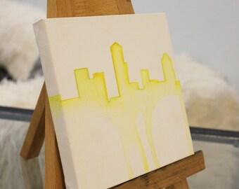 Sunny City Art