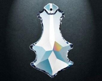 Flat Back Crystal Etsy - Chandelier crystals bulk