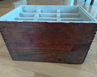 Remington Arms Crate