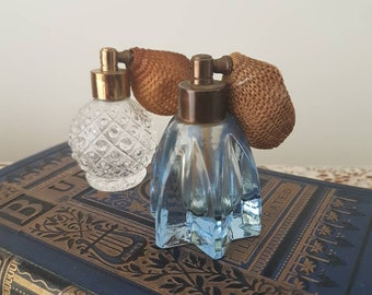 Vintage Perfume Atomiser Dramatic