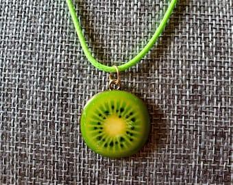 Kiwi Crush Necklace