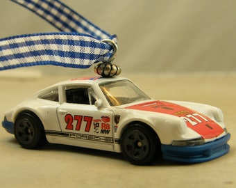 Porsche 911 - FREE SHIPPING - Anytime Ornament - 1971 71 Fathers Day - Dad - Gift - Birthday - Mancave - Man cave - SheShed -  GT