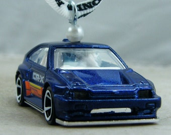 She Shed 2017 17 Honda FREE SHIPPINGInsurance Hatchback  Ornament Fathers Day Dad Mancave Civic Birthday Gift Modern Muscle car
