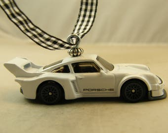 Porsche 934 .5 - FREE SHIPPING - Anytime Ornament - Fathers Day - Dad - Gift - Birthday - Mancave - Man cave - SheShed -  GT
