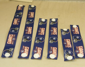 New York Giants SNAP Flare - FREE SHIPPING - Show Your Flare - Tons of uses