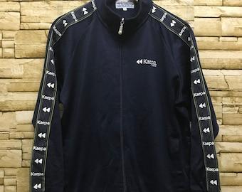 Vintage KAEPA ATHLETICS sweater