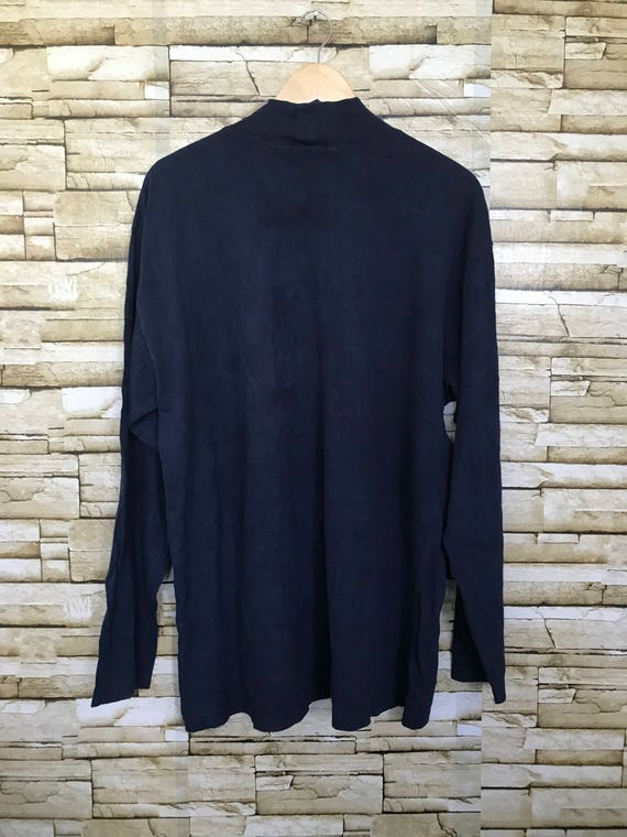 Vintage Tommy Hilfiger authentic and original Long Sleeve T Shirt