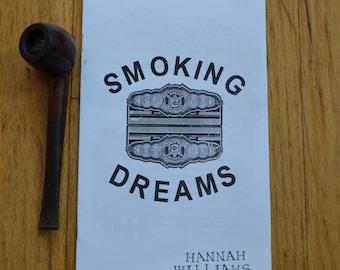 Smoking Dreams - perzine