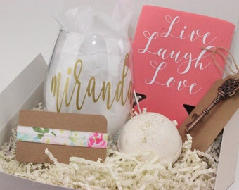 Womens Gift Birthday Box Gifts For Her 21st 30th Holiday
