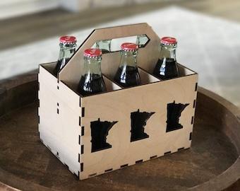 Baltic Birch Beer Box