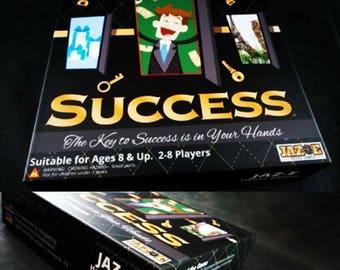 Success Board Game