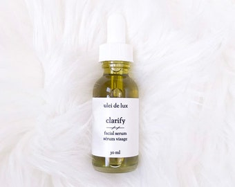Clarify Facial Serum