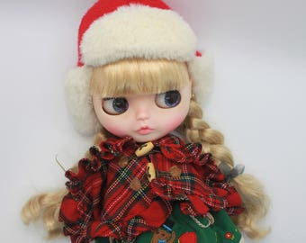 Custom blythe doll(sold out)