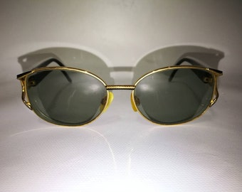 036244b7f9e Yves Saint Laurent Vintage sunglasses YSL spectacle frames and mountings  woman montures de lunettes de soleil vintage sunglasses women