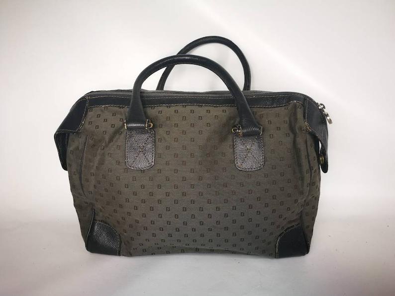 d2802234f215 Fendi bag vintage hand bag doctor bag bag Year 70 handmade bag